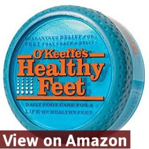 Top 6 Best Foot Cream Reviews and Rate in 2019 Edition